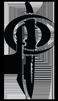 Carothers Performance Knives Logo